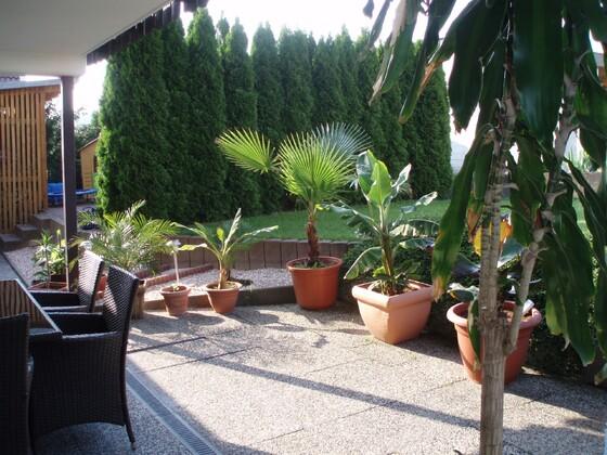 Meine Terrasse